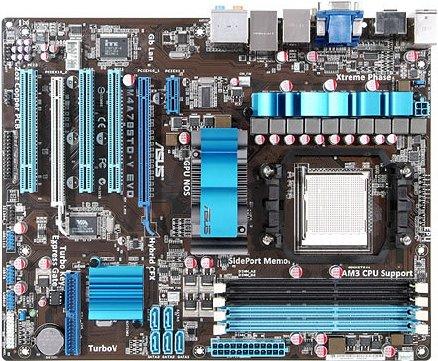 AMD CPU向けマザーボード・チッ...
